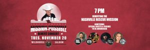 Tracy Lawrence & Friends | Mission Possible to...