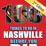 IN STORE: Tom Adkinson - 100 Things To Do in Nashville Before You Die Book Reading and Signing