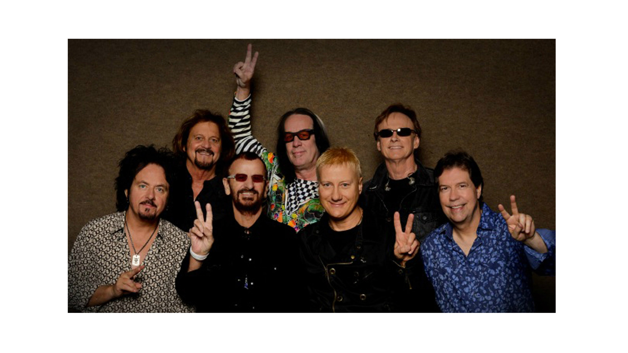 Ringo Starr and His All Starr Band - NowPlayingNashville.com