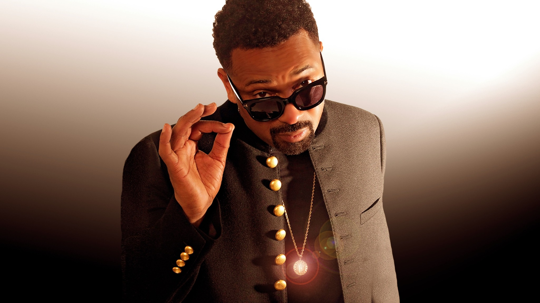 Mike Epps: Funny As Ish Comedy Tour - NowPlayingNashville com