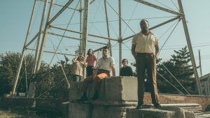 Durand Jones & the Indications with the Savage Radley