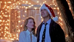 Christmas Vacation (PG-13)