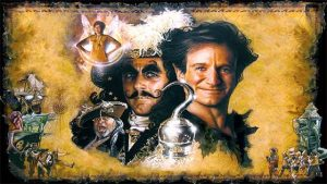 The Movie Gang Presents: HOOK
