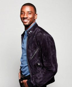 Cancelled - Author event with Malcolm Mitchell, au...
