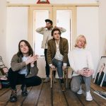 Mozes and The Firstborn + The Parrots