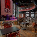 Live Music at Ole Red