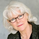 Author event with Barbara Brown Taylor