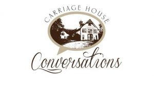 Carriage House Conversations: Dr. Jessica Conrad a...