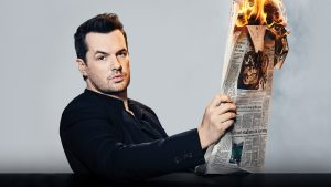Nashville Comedy Fest | Jim Jefferies: The Night T...