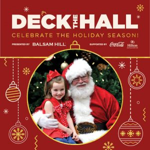 Deck the Hall - Celebrate the Holidays with the Co...