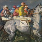 A Sporting Vision: The Paul Mellon Collection of British Sporting Art