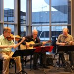 Music at the Frist: Contrarian Ensemble (early music)