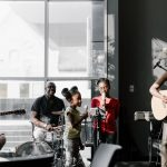 Music at the Frist: Acoustic soul artist Larysa Jaye