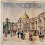 Paris 1900 Tour in French