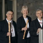 Holiday Concert: The Providence Pipes