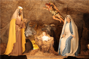9th Annual Festival of the Nativity