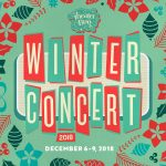 The 7th Annual Winter Concert