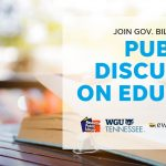 Public Discussion on Education with Gov. Bill Haslam