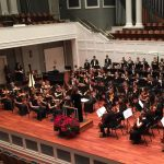 Tennessee Youth Symphony Winter Concert