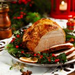 Lunch & Learn: Tennessee Holiday Food Traditions
