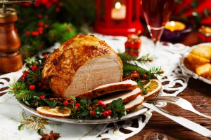 Lunch & Learn: Tennessee Holiday Food Traditio...