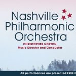 A Holiday Gift with the Nashville Philharmonic Orchestra