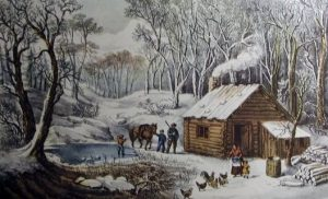 Hands on History: Christmas on the Frontier