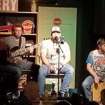 Live Music Fridays at Swaney Swift's