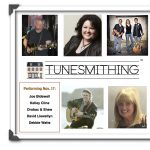 Tunesmithing Songwriters Show