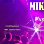 Mike Arnold and the Music City Rockers Birthday Bash w/Night Train