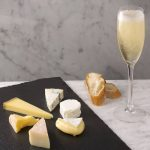 Sparkling and Cheese with Wine Educator Billie Joyce
