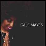Gale Mayes : a Silver Jazz Christmas