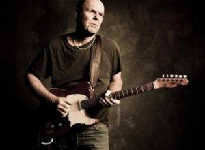 Pat McLaughlin Band Feat. Kenny Greenberg, Michael...