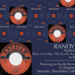 IN-STORE: Randy Fox Excello Records Book Reading/Signing