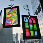 Creative Zone: Stained Glass Suncatchers