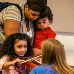 Family Program: Beginner Fiddle Workshop, Holiday Classics