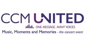 CCM United – Music Moments & Memories