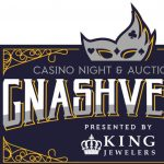 Gnashvegas Casino Night & Auction pres. by King Jewelers