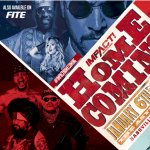 """Impact Wrestling """"Homecoming"""" Bout"""