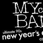 My So-Called Band: The Ultimate 90s New Year's Party!