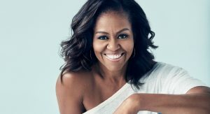 Michelle Obama: Becoming Live