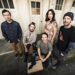 Yonder Mountain String Band w/Handmade Moments