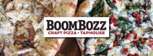 Boombozz Craft Pizza and Taphouse - East Nashville...