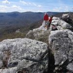 Intermediate Backpacking: Chickamauga