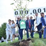 River Talk: Root Nashville: The City's Ambitious Tree Planting Campaign