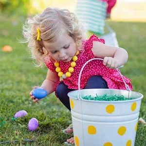 Spring Festival & Easter Egg Hunt