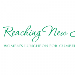 Reaching New Heights     Cumberland Heights Annual Luncheon