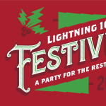 Lightning 100's Festivus Charity Show featuring Dispatch, Republican Hair, and The Watson Twins