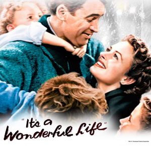 It's A Wonderful Life Matinee