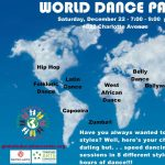 World Dance Party